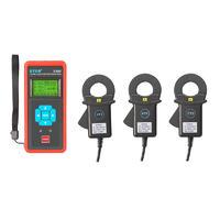 ETCR8300-030三通道漏電流監控記錄儀