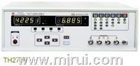 TH2776 TH2776B TH2775B TH2773A电感测试仪参数比较