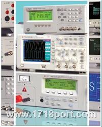 常州同惠LCR数字电桥选型表