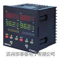 雙回路微電腦Fuzzy增強型PID控制器  VT9621
