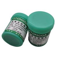 无铅锡膏Sn96.5/Ag3.0/Cu0.5 ETD-668A