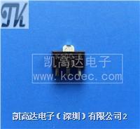 KCR100-6(SOT-89)貼片可控硅 KCR100-6/SOT-89