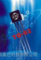 單向可控硅 X0605MA