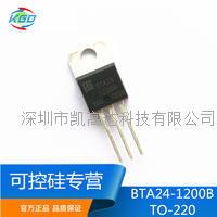 BTA24-1200B TO-220 BTA24-1200B