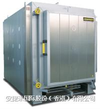 Shuttle Kilns, also for Glazing Crucibles for the Solar Industry W 1000/G W 1000 W 1000/H W 1000/14