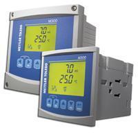 pH變送器(又稱pH計/工業酸度計) M300 pH(具有 IP65 保護等級的單通道型變送器)
