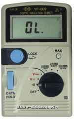 涂料导电测试仪 YF-509
