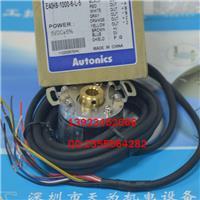 韓國奧托尼克斯AUTONICS旋轉編碼器E40H8-1000-6-L-5 E40H8-1000-6-L-5