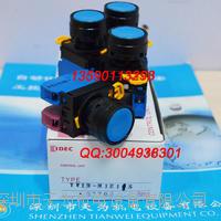 YW1B-M1E10S按鈕 日本和泉IDEC YW1B-M1E10S