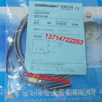 BD2-S1-M8電感式傳感器 瑞士科瑞CONTRINEX BD2-S1-M8