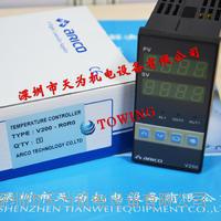 V200-R0R0溫度控制器臺灣長新ARICO V200-R0R0