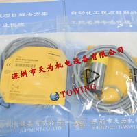 NI15-M30-RZ3X/S90德國圖爾克TURCK電感式傳感器 NI15-M30-RZ3X/S90