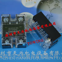 CR1T4450DZ意大利橋頓CHORDN單相固態繼電器 CR1T4450DZ