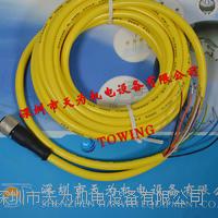 美國邦納BANNER電纜線 QDE-815D
