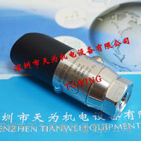 壓力傳感器巴魯夫BALLUFF BSP B400-EV002-A00A0B-S4