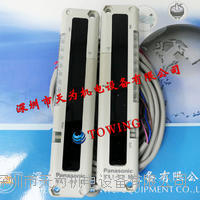 日本Panasonic松下超薄型檢選傳感器NA1-5(NA1-5P+NA1-5D)