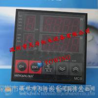 韓國HANYOUNG韓榮MC9-8R-T0-MM-N-2多通道控制器