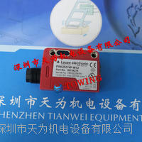 勞易測LEUZE光電傳感器PRK25C/4P-M12 PRK25C/4P-M12
