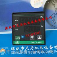 臺灣SKG溫控器 TREX-CH102FP01-M*BN