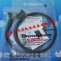 倍加福P+F背景抑制傳感器ML100-8-H-250-RT/103/115 ML100-8-H-250-RT/103/115