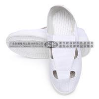PVC防静电四眼鞋 CS6681655
