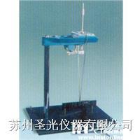 摆杆阻尼试验仪 摆杆阻尼试验仪