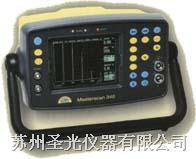 便攜式超聲波探傷儀 MasterScan340