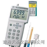 酸碱度温度测试计 TES-1380