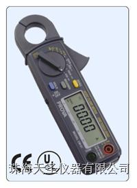 低電流交直流鉤表 CM-01