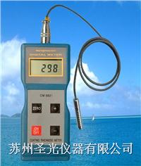 磁性膜厚儀 CM-8821