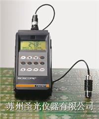 电涡流涂层膜厚仪 MP30E