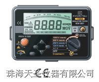 絕緣導通測試儀 3023