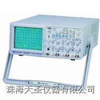 台湾固纬游标直读式示波器 6103C