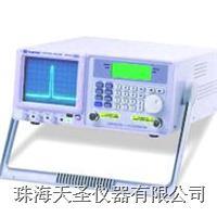 臺灣固緯頻譜分析儀 GSP-810