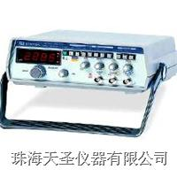 智慧型數字頻率計數器 GFC-8270H