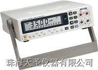 微电阻计 3540微电阻计