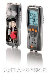 煙氣分析儀 testo 327-1