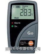 德图电子温度记录仪 testo 175-T3