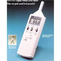 数字式噪音计 TES-1351B