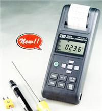 列表式温度计 TES-1305