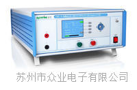 除颤电压发生器