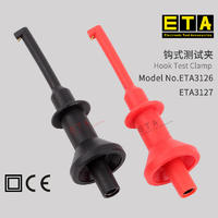 苏州 ETA3126 测试夹 ETA3126