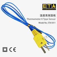 苏州 ETA1011 温度表测温线 ETA1011