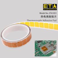 苏州 ETA1051  热电偶黏贴片 ETA1051
