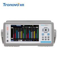 TR6010A多路温度记录仪