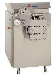 生產專用型高壓細胞破碎機-德國APV Rannie 5、Rannie 15、Rannie 24、Rannie 37、Rannie 55