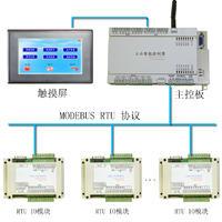 觸摸屏監控系統 JBLGK-10X13YAMS