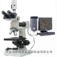 透反射金相显微镜 MMC-1