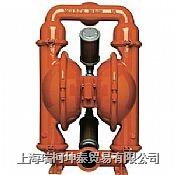 氣動隔膜泵 Wilden W15(76.2 mm) 金屬泵