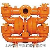 美國氣動隔膜泵 Wilden T20(101.6 mm) 金屬泵
